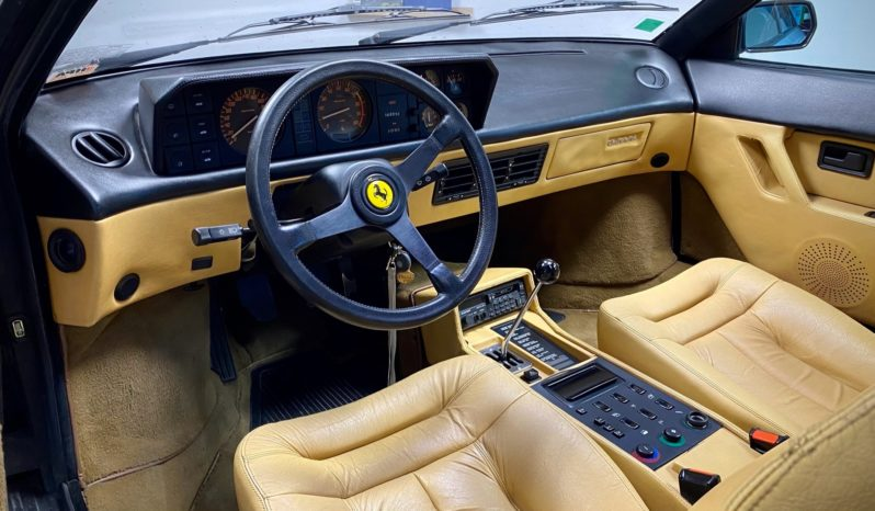 Ferrari Mondial full