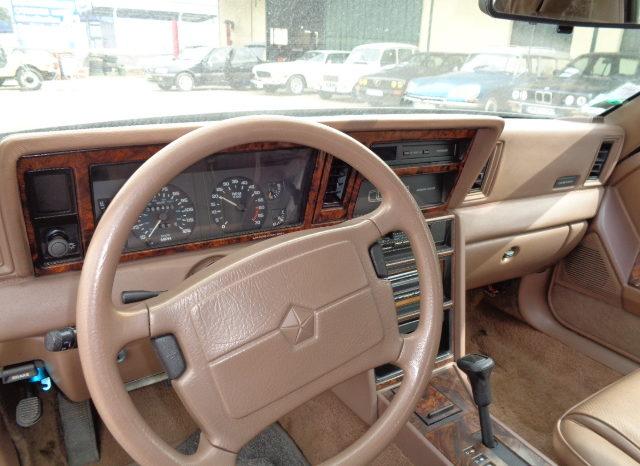 Chrysler *Autres Chrysler Cabriolet full