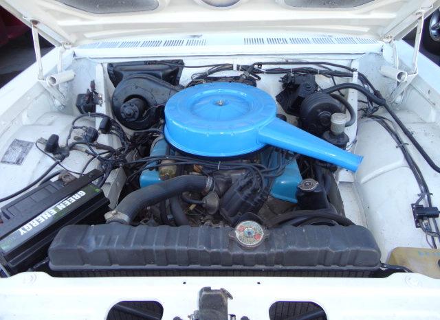 Buick Skylark Cabriolet full