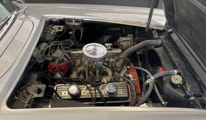 Corvette C1 Cabriolet full