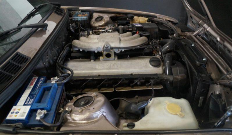 BMW 325i Convertible full