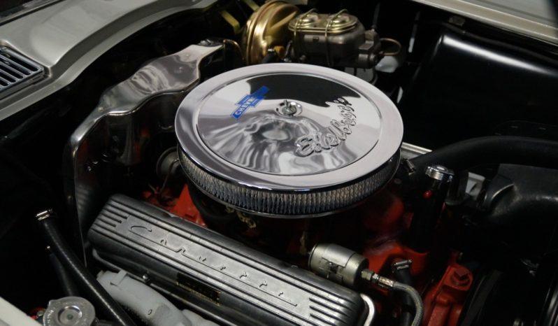 Chevrolet Corvette C2 full