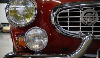 Volvo P1800 S Coupe full