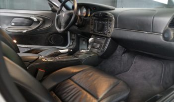 Porsche 996 Turbo full