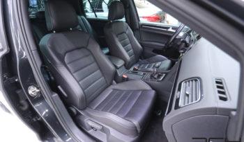 Volkswagen Golf VII GTD full