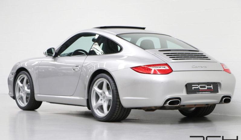 Porsche 997 full