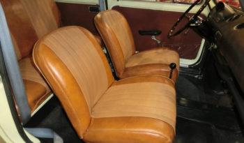 Seat 850 Berline full