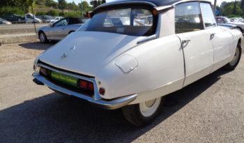 Citroën ID full