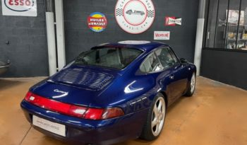 Porsche 993 Carrera 2 full