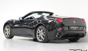 Ferrari California full