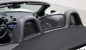 Porsche Boxster 718 full