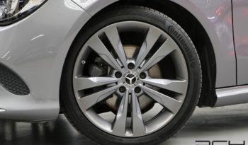 Mercedes-Benz CLA 200 d full
