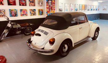 Volkswagen Coccinelle 1303 full