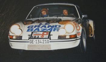 Porsche 911 RSR full