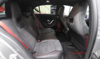 Mercedes A35 AMG full