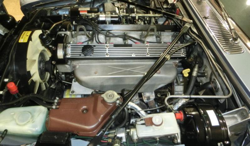 Jaguar XJ full