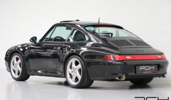 PORSCHE 993 Carrera 2S full