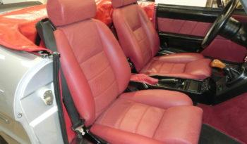 Alfa Romeo Spider full