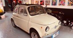 Fiat 500 type F