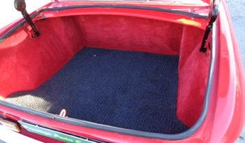 Peugeot 304 Cabriolet full