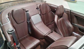 Aston Martin DB9 Volante full