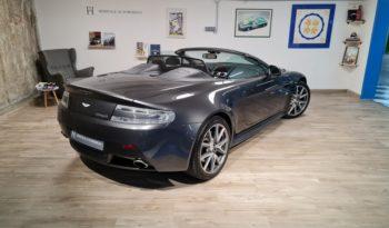 Aston Martin V8 S Roadster full