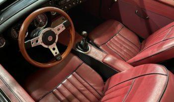 MGB 1800 Cabriolet MK1 full