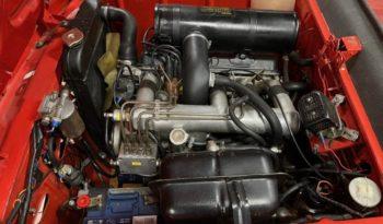 Peugeot 404 Cabriolet full
