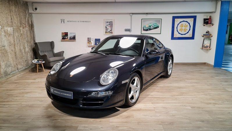 Porsche Carrera 997 3.6