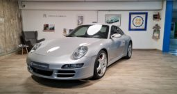 Porsche Carrera 997 3.8