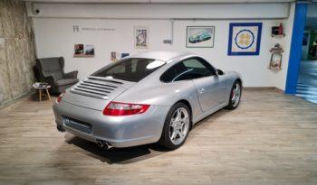 Porsche Carrera 997 3.8 full